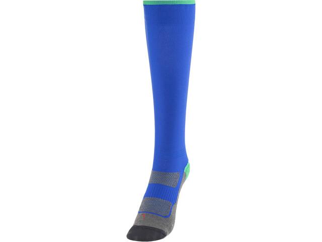 Gococo Compression Superior Socks blue